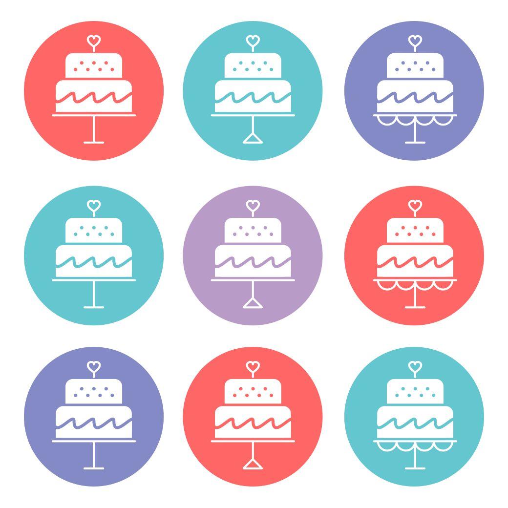 Лого ИМ тортов,пирожных и печенья ручной работы - дизайнер valevach