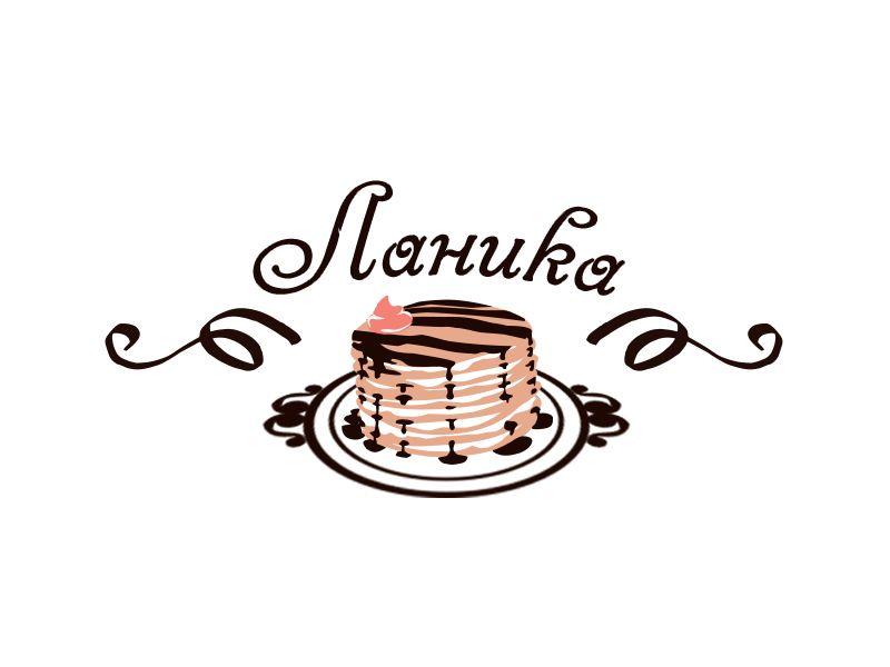 Лого ИМ тортов,пирожных и печенья ручной работы - дизайнер JonnyZ