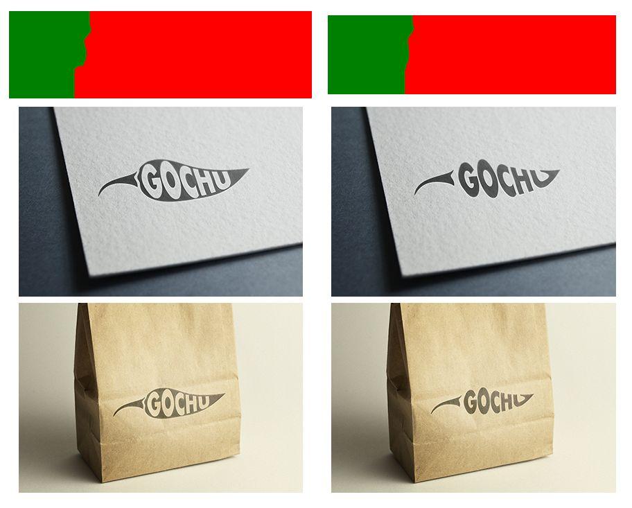 Логотип для торговой марки - дизайнер turboegoist