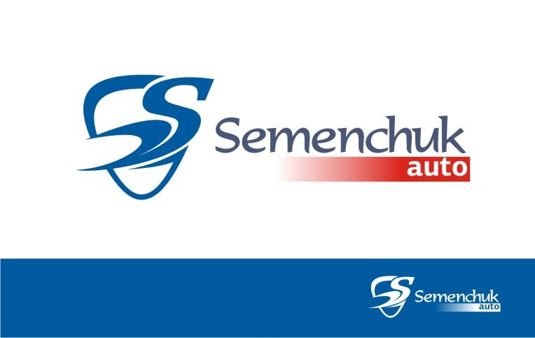 Логотип группы компаний SEMENCHUK - дизайнер Olegik882