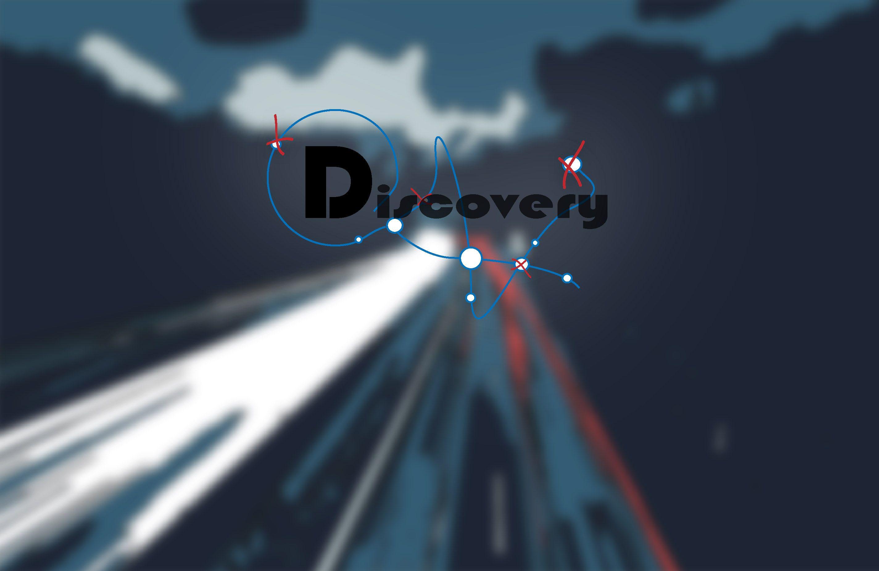 Логотип и фирм стиль для турагентства Discovery - дизайнер Thermolert