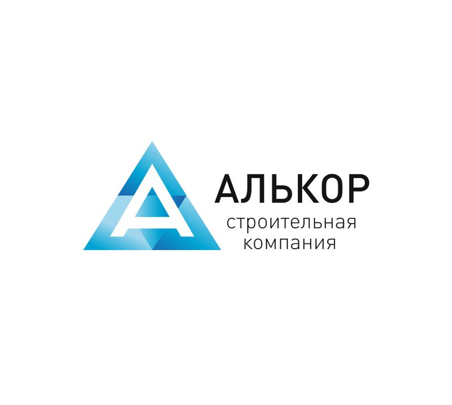 Логотип и фир.стиль для строительной организации - дизайнер pomidorov