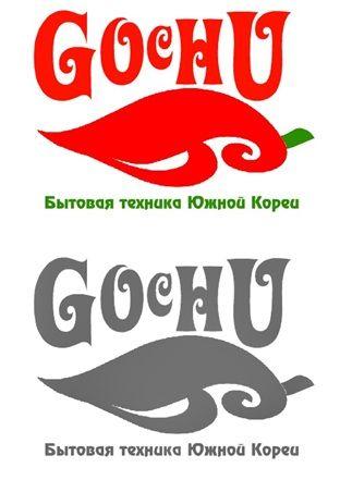 Логотип для торговой марки - дизайнер Richi656