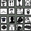 Иконки\кнопки для городского портала - дизайнер nick3103