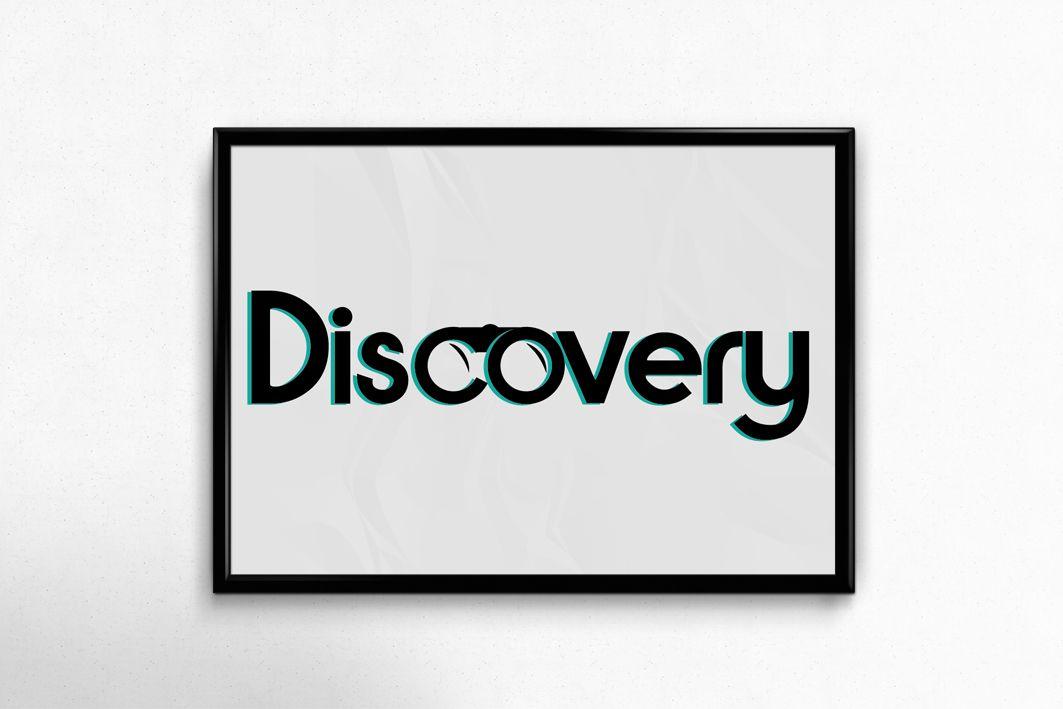 Логотип и фирм стиль для турагентства Discovery - дизайнер YuliyaYu
