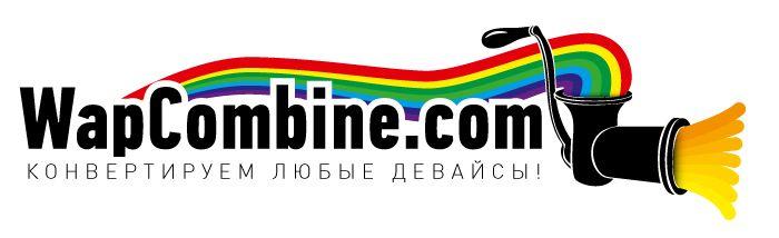 Логотип для мобильной партнерской программы - дизайнер Stepancheg