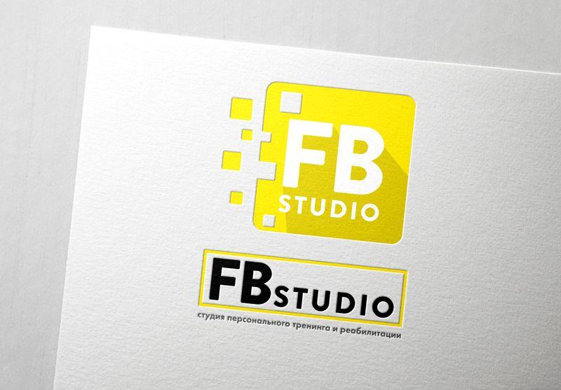 Лого и фирменный стиль для спортивной студии  - дизайнер ready2flash