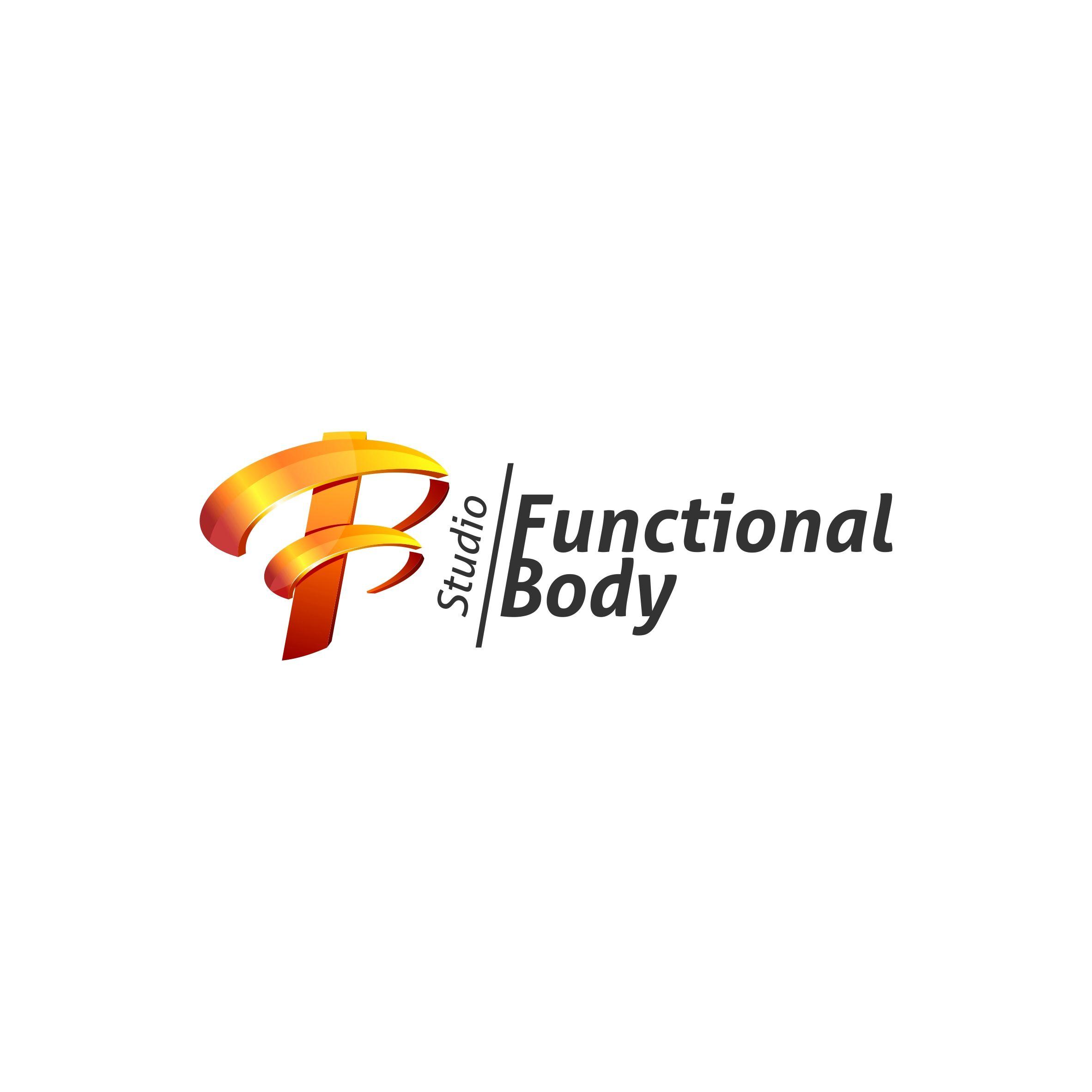 Лого и фирменный стиль для спортивной студии  - дизайнер titovichbit