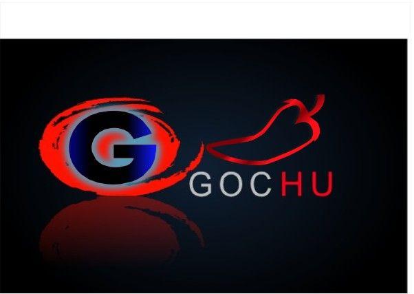 Логотип для торговой марки - дизайнер Vraizen