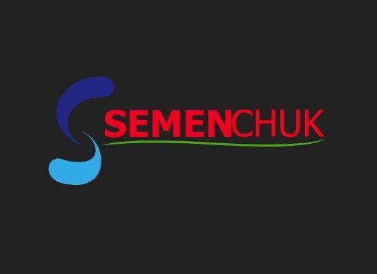 Логотип группы компаний SEMENCHUK - дизайнер Vraizen