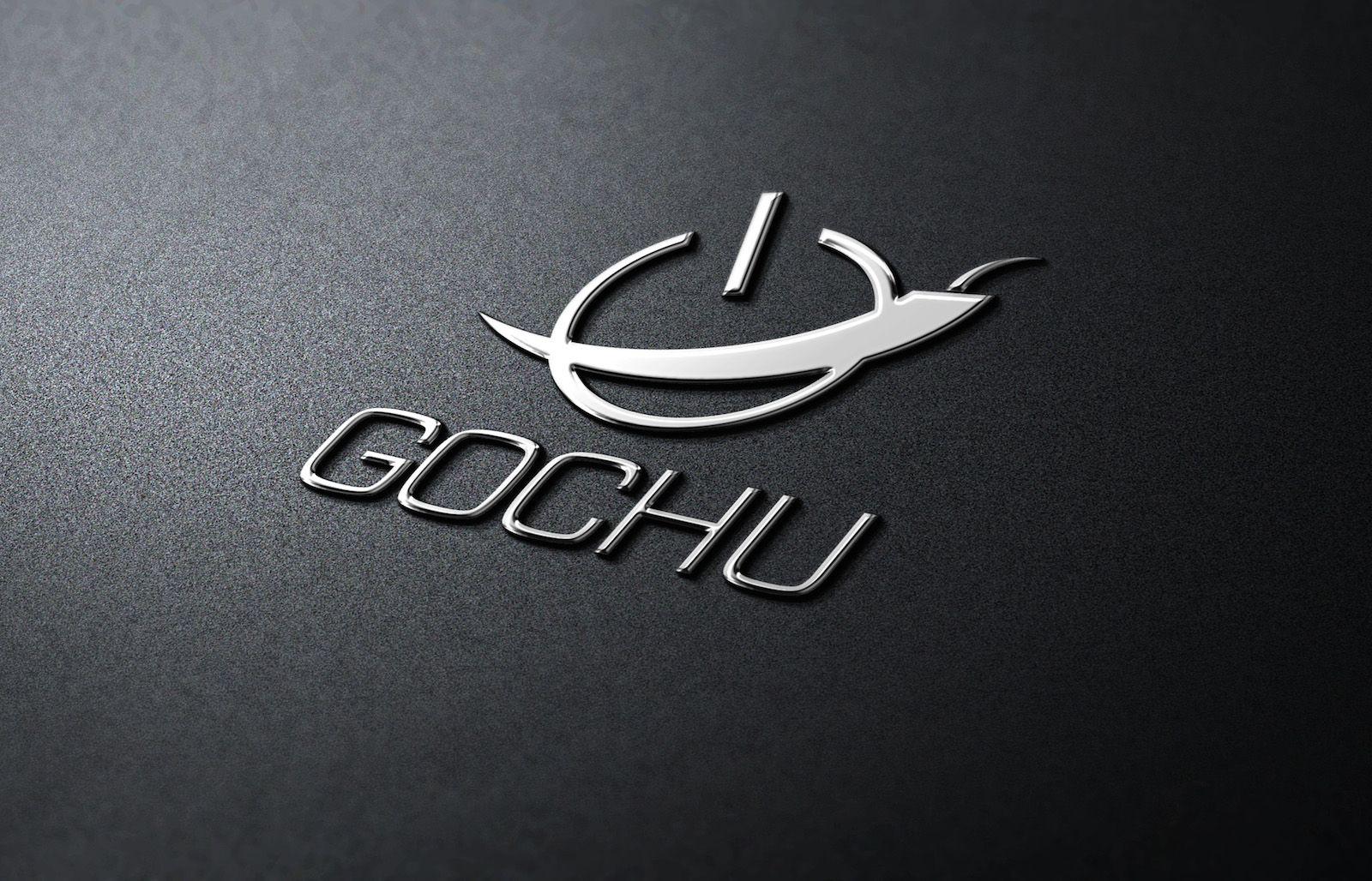 Логотип для торговой марки - дизайнер Pulkov