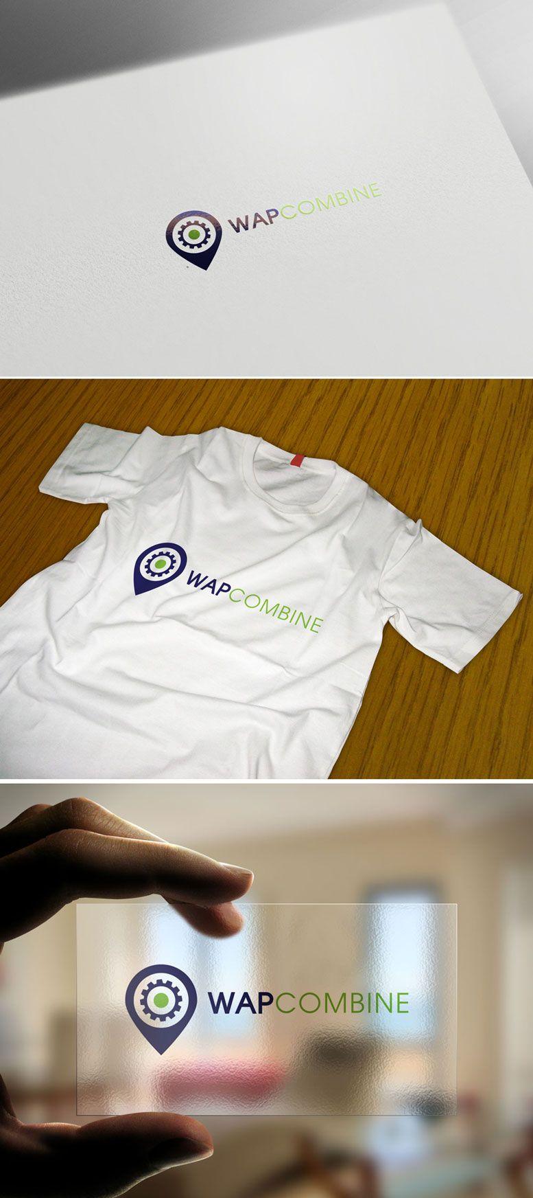 Логотип для мобильной партнерской программы - дизайнер GreenRed