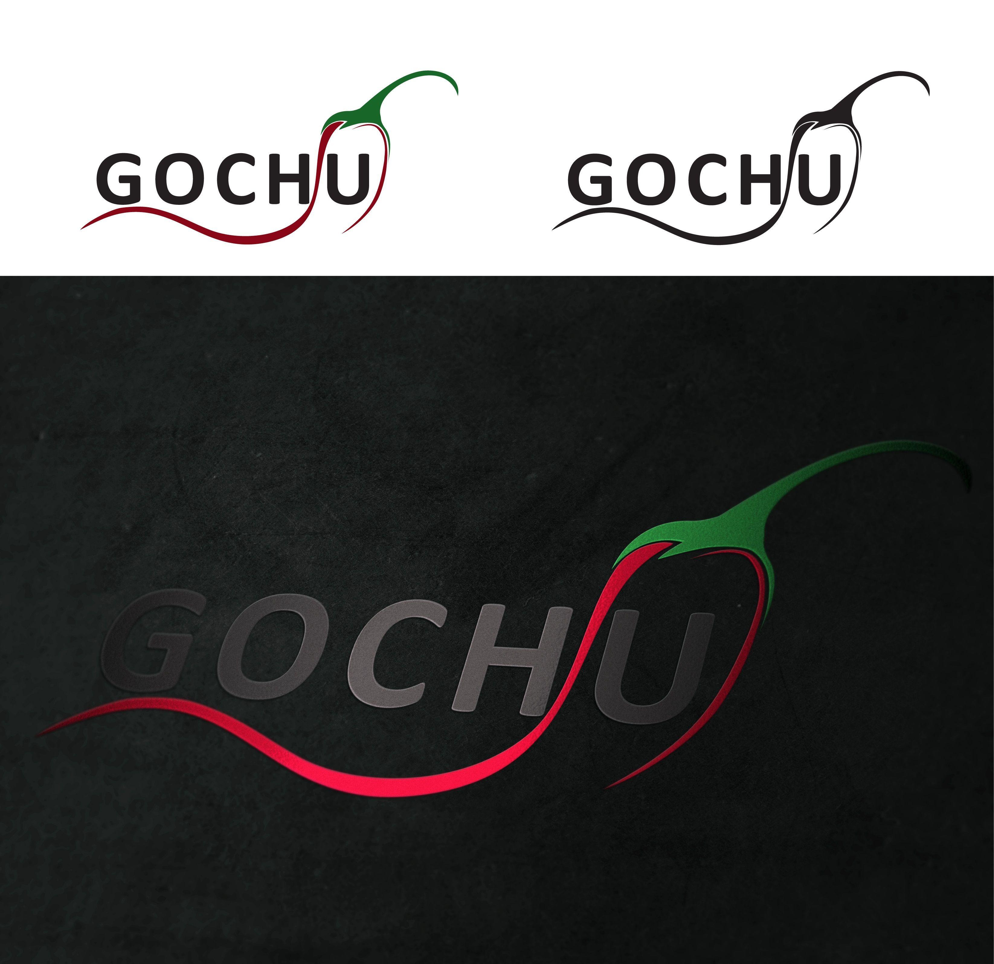 Логотип для торговой марки - дизайнер La_persona