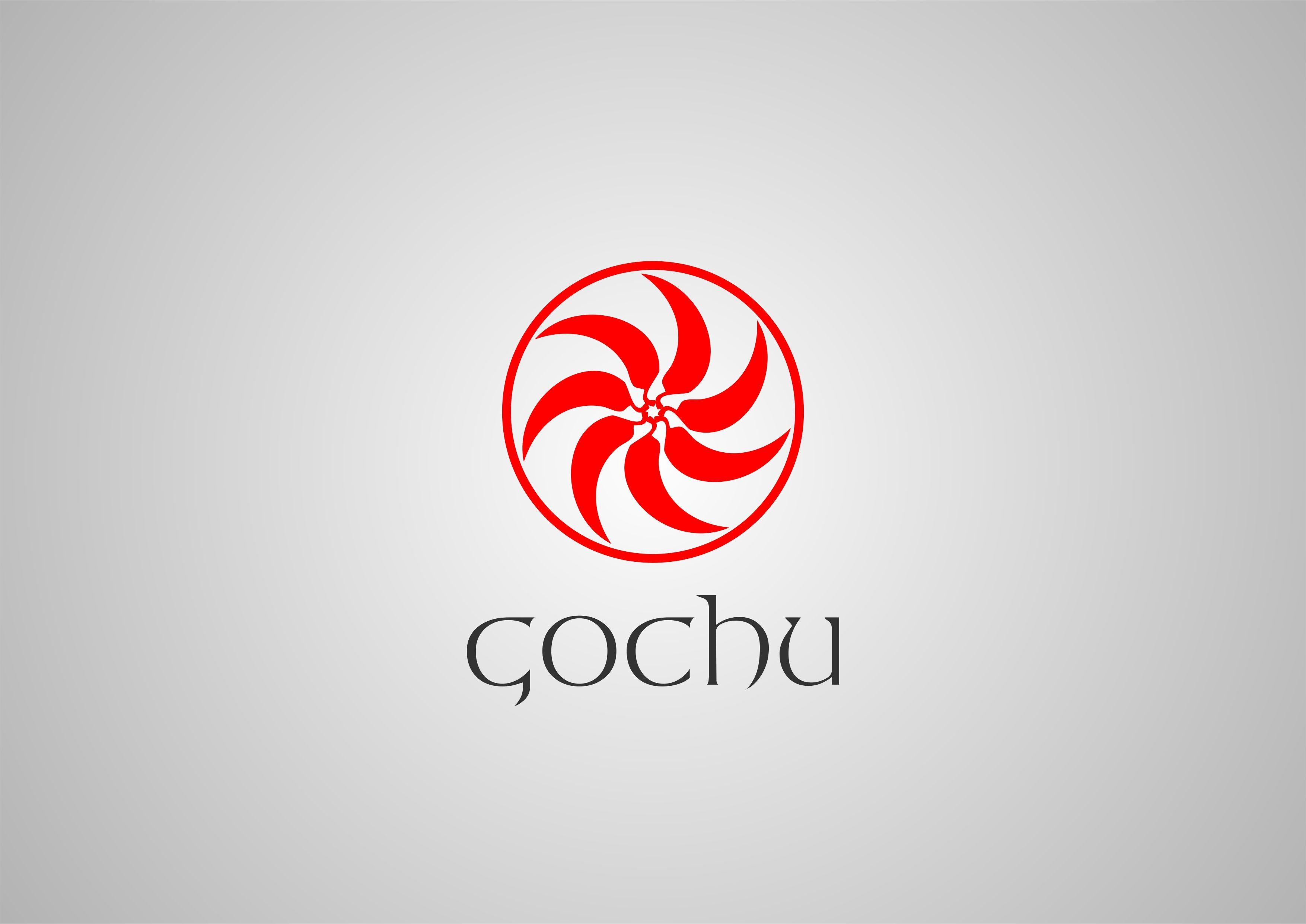 Логотип для торговой марки - дизайнер yuldashbaev