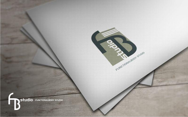 Лого и фирменный стиль для спортивной студии  - дизайнер pashashama