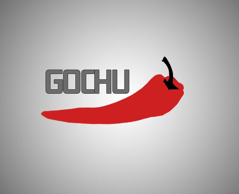 Логотип для торговой марки - дизайнер Sketch_Ru