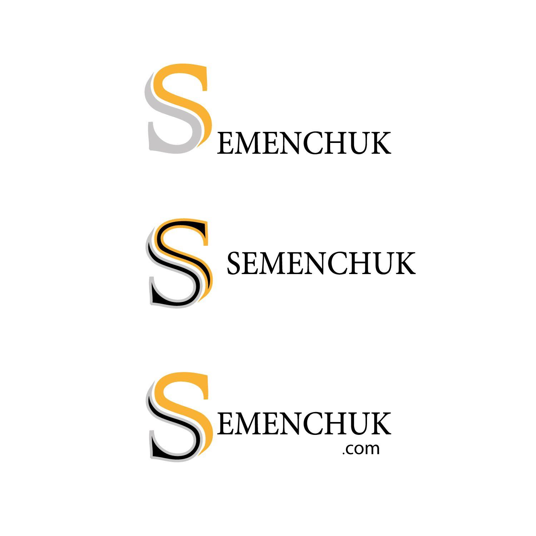 Логотип группы компаний SEMENCHUK - дизайнер Nikalaus