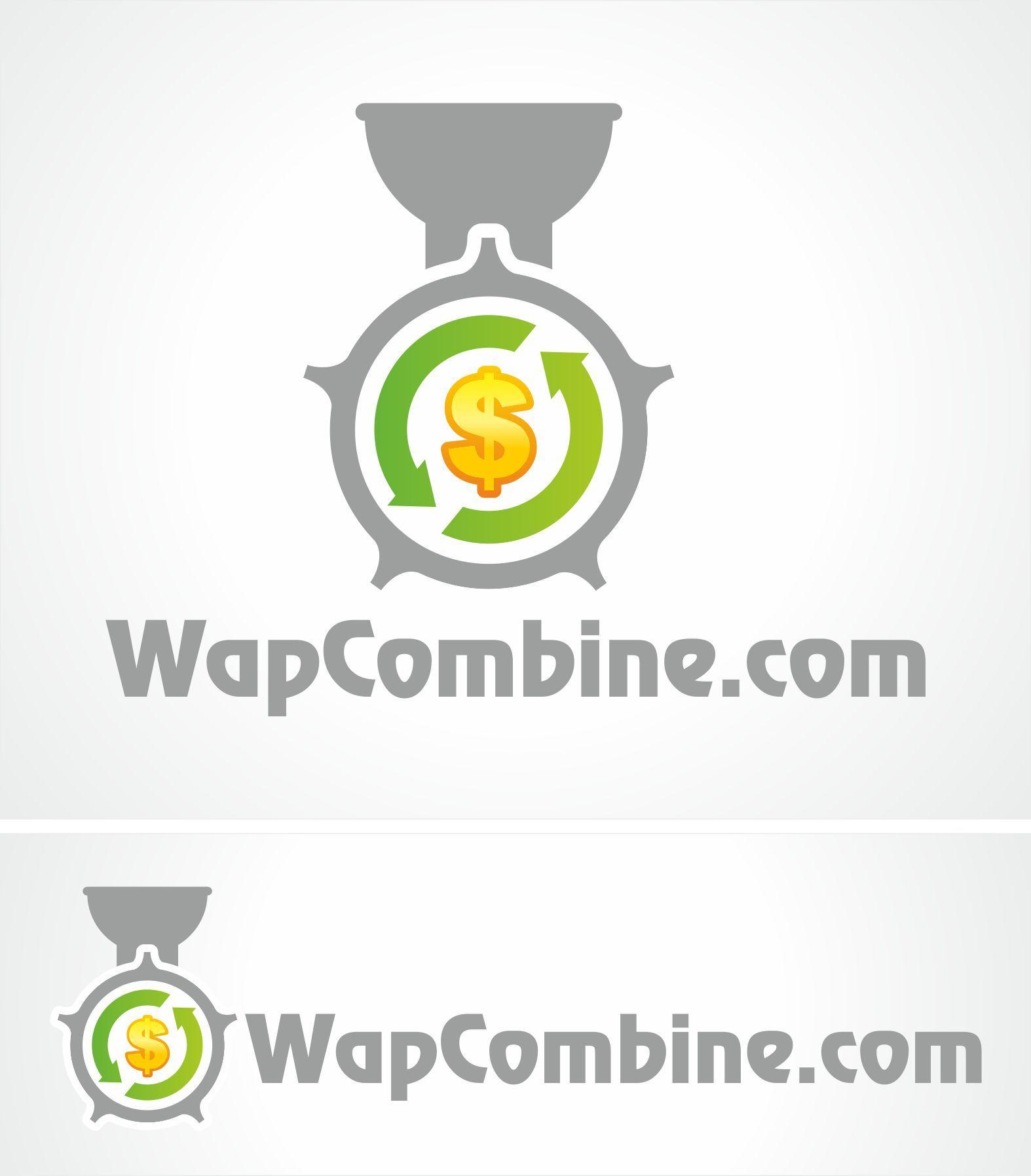 Логотип для мобильной партнерской программы - дизайнер kwesd