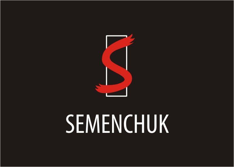 Логотип группы компаний SEMENCHUK - дизайнер MURACAN