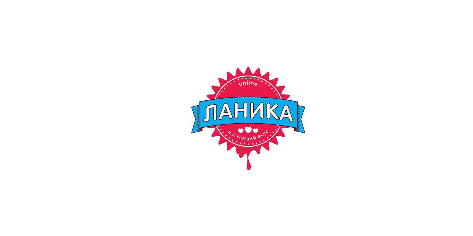 Лого ИМ тортов,пирожных и печенья ручной работы - дизайнер arturus
