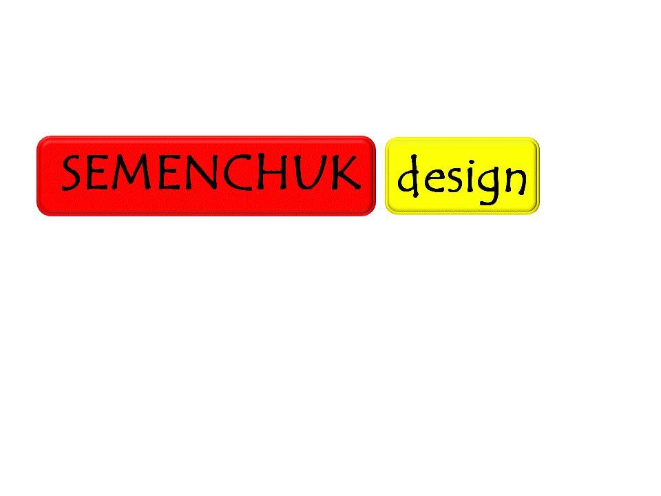 Логотип группы компаний SEMENCHUK - дизайнер Irvisha