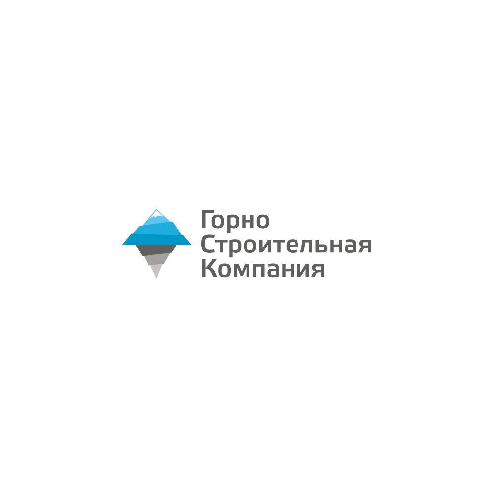 Логотип для Горно-Строительной Компании - дизайнер Ulyankin