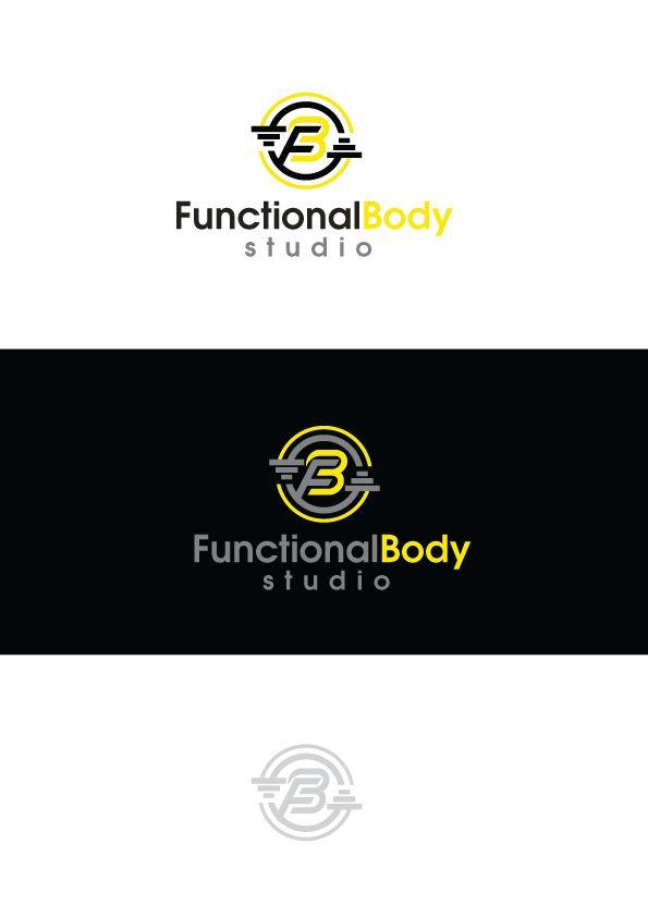 Лого и фирменный стиль для спортивной студии  - дизайнер peps-65