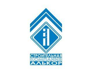 Логотип и фир.стиль для строительной организации - дизайнер GrandMey