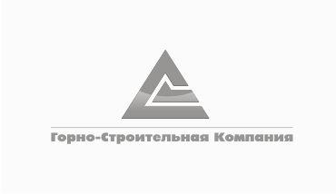 Логотип для Горно-Строительной Компании - дизайнер F-maker