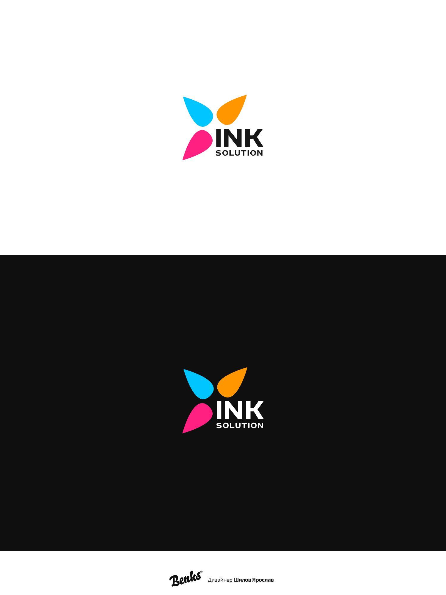 логотип компании  - дизайнер benks