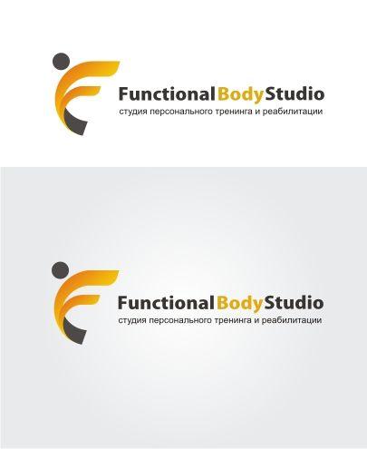 Лого и фирменный стиль для спортивной студии  - дизайнер F-maker