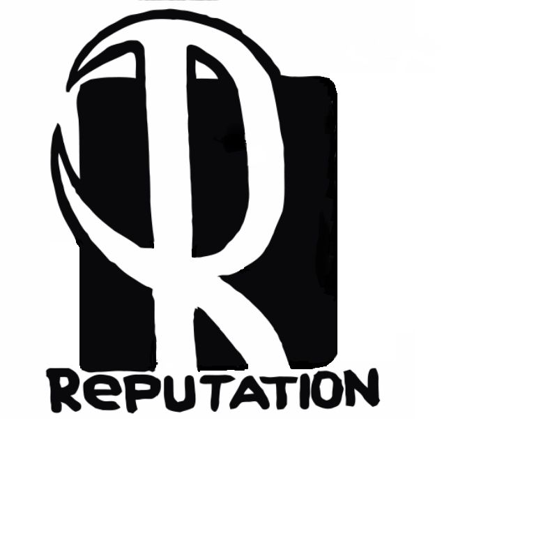 Логотип, визитка и шаблон презентации Reputation - дизайнер scratcherz