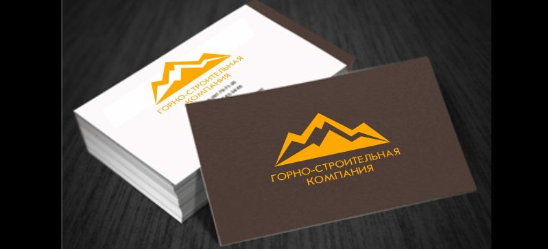 Логотип для Горно-Строительной Компании - дизайнер Lara2009