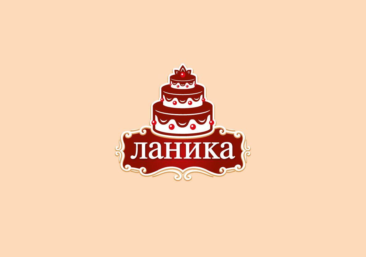 Лого ИМ тортов,пирожных и печенья ручной работы - дизайнер shamaevserg