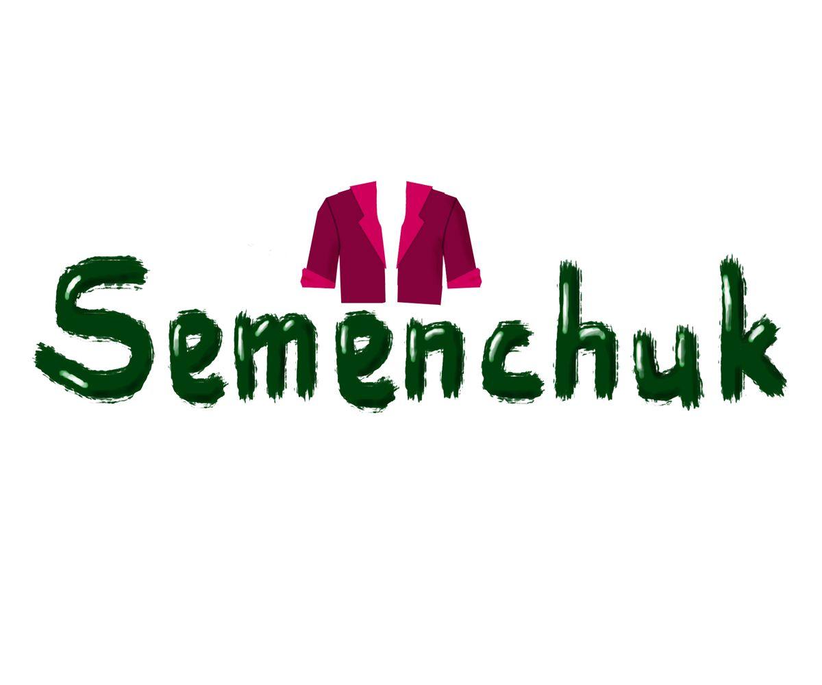 Логотип группы компаний SEMENCHUK - дизайнер KrisWF