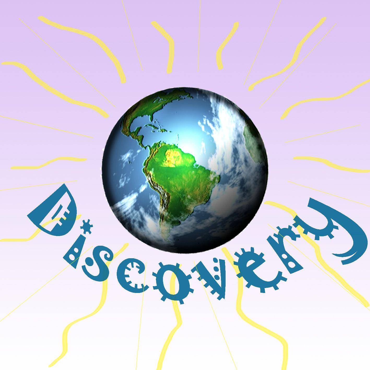 Логотип и фирм стиль для турагентства Discovery - дизайнер kozelins