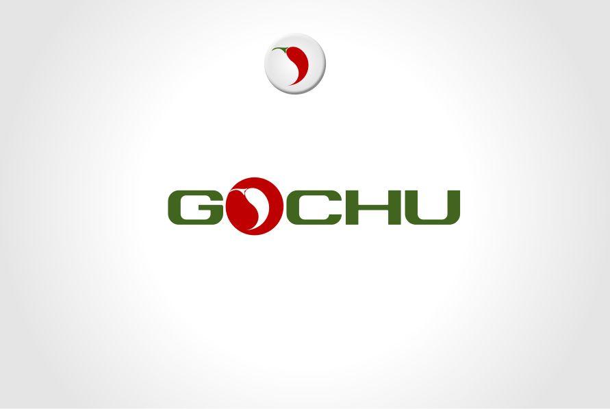 Логотип для торговой марки - дизайнер grotesk