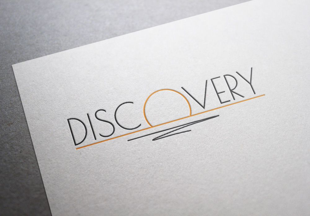 Логотип и фирм стиль для турагентства Discovery - дизайнер vook23