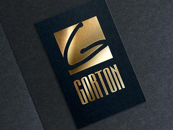 Гортон - дизайнер art-valeri