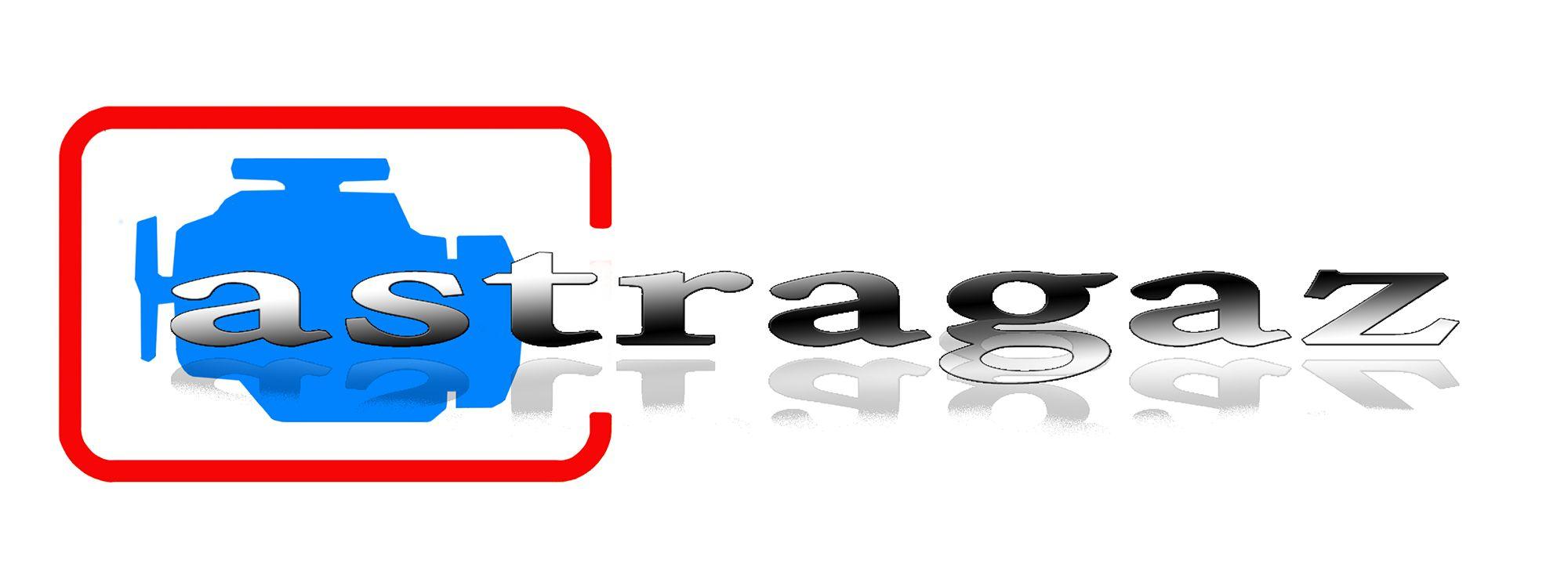 Лого и фирменный стиль для автосервиса - дизайнер Andrey_Kuzmin84