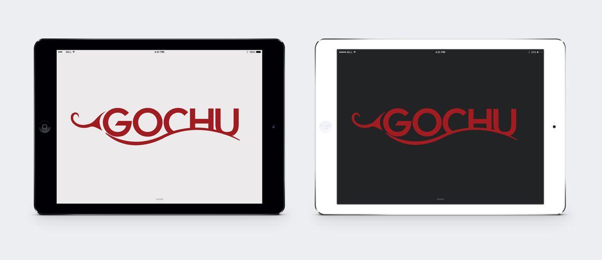 Логотип для торговой марки - дизайнер YuliyaYu