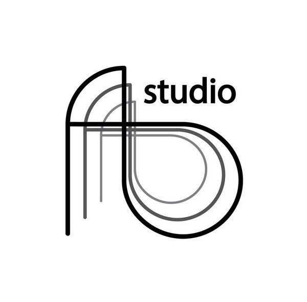 Лого и фирменный стиль для спортивной студии  - дизайнер ssv01