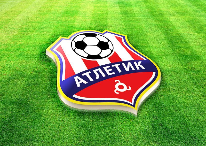 Логотип для Футбольного клуба  - дизайнер andyul