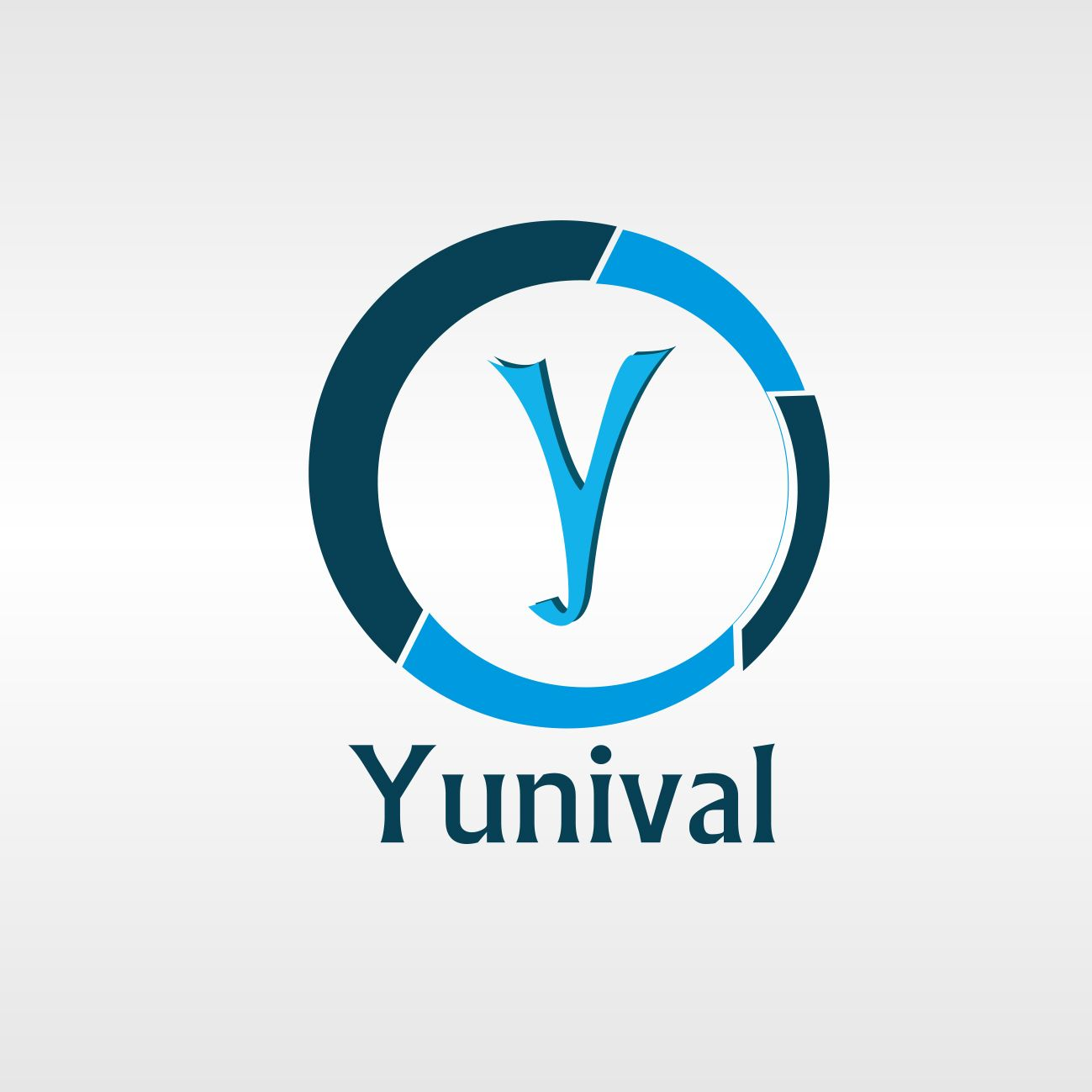 Логотип, фирменный стиль для Ай Ти компании - дизайнер Artfoth