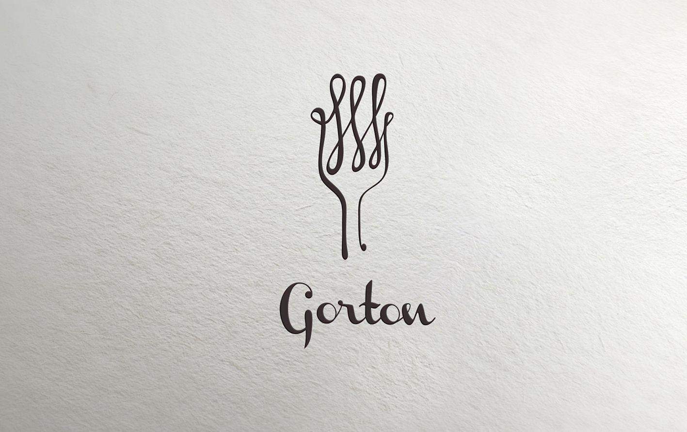 Гортон - дизайнер chobanabu