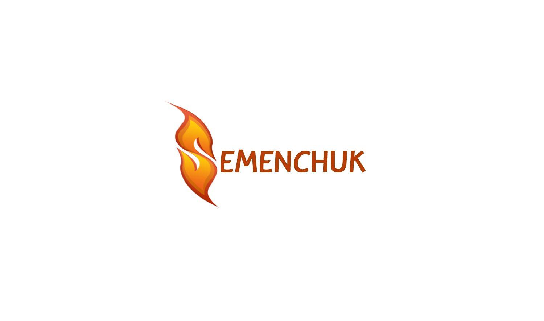 Логотип группы компаний SEMENCHUK - дизайнер Gcor