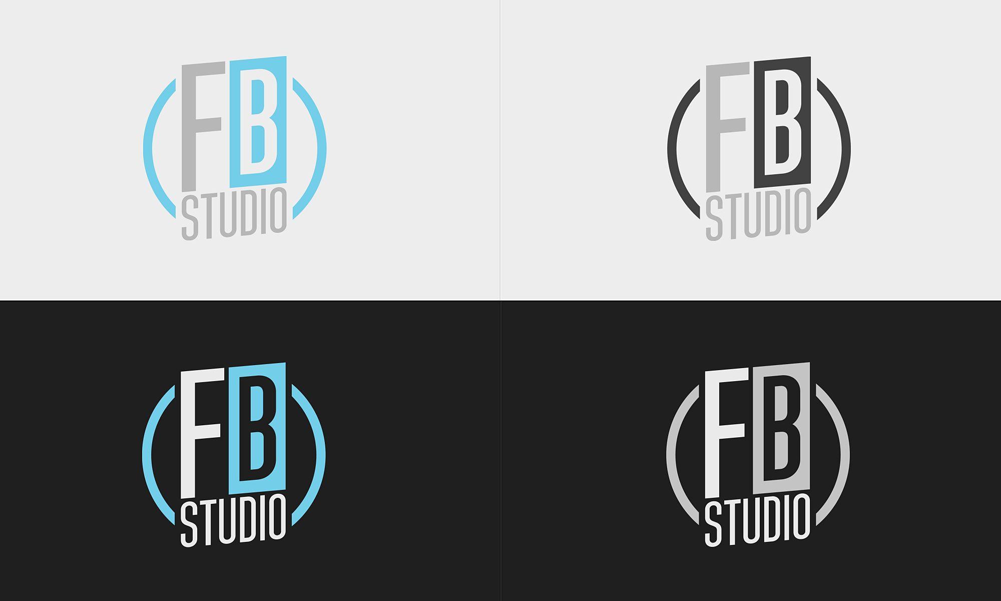 Лого и фирменный стиль для спортивной студии  - дизайнер 21piecedesign