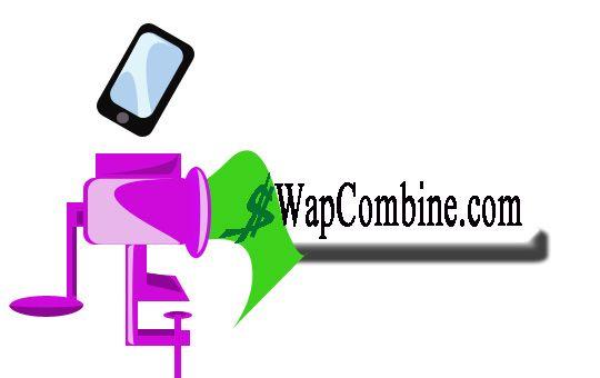 Логотип для мобильной партнерской программы - дизайнер chempalova