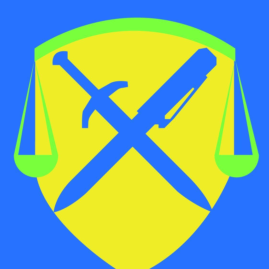 Логотип - дизайнер voenerges