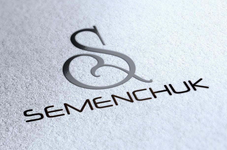 Логотип группы компаний SEMENCHUK - дизайнер zhutol
